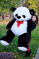 Плюшевая панда Рональд 200 см