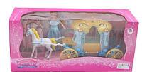 Карета с куклой (SS004)