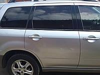 Дверь задняя Mitsubishi Outlander 2003 г.в., 5730A062