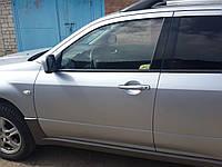 Дверь передняя Mitsubishi Outlander 2003 г.в. 5700A121