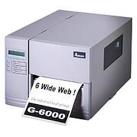 Промышленный принтер этикеток Argox Grand G-6000