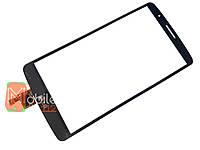 Тачскрин (сенсор) для LG D855 Optimus G3/ D858/ D859, серый, оригинал (Китай)