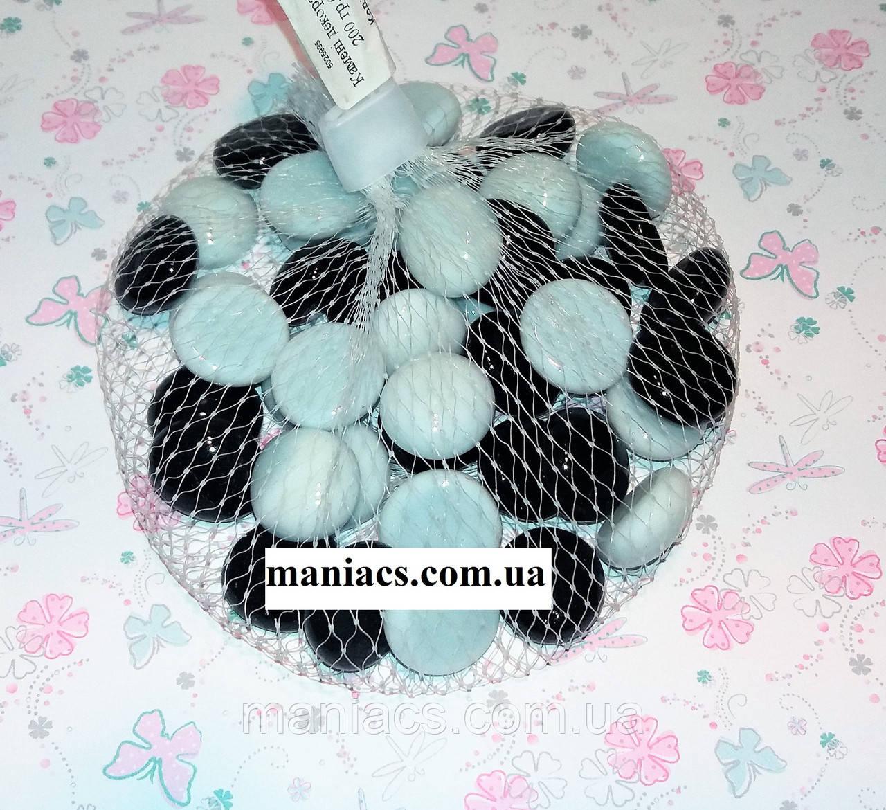 Декоративний скляний камінь, Класик
