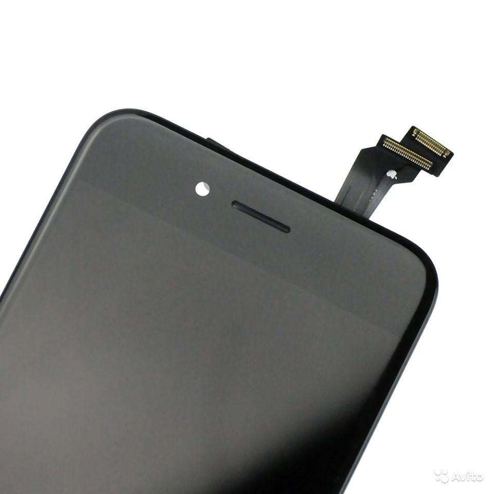 Lcd Iphone 6s Plus Touchscreen Black Original 6