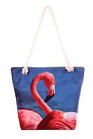 Качественная сумка от производителя Фламинго