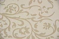 Ажур коричневый 250х6000х8мм. Пластиковые панели (ПВХ) Полимерагро
