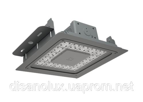 INSEL LB/R LED Светильники встраиваемые серии INSEL 70вт