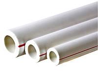 Трубы пластиковые водопроводные XITplast PN16 40x5.5
