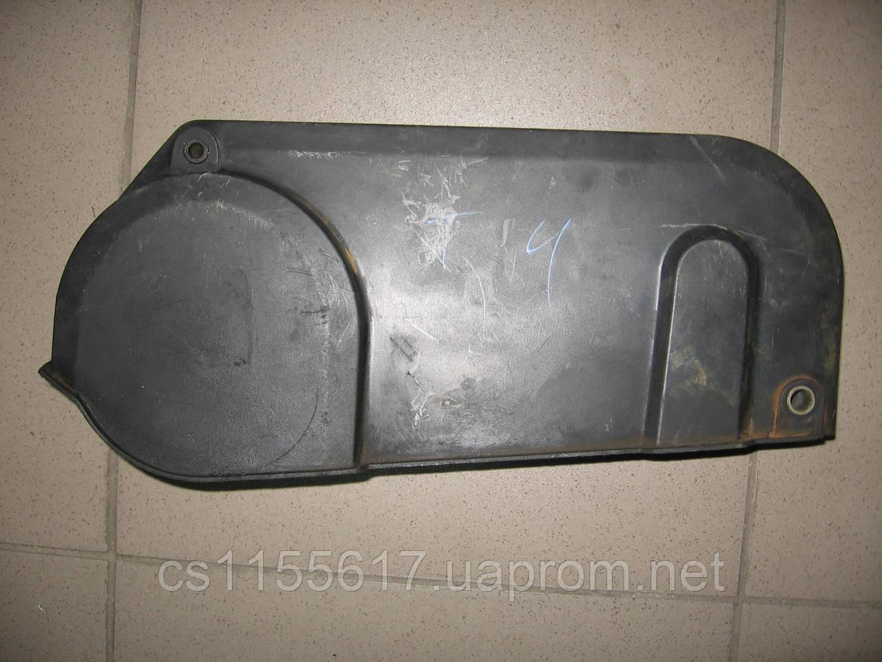 Защита/крышка ремня ГРМ 046130133A б/у на VW T4 2.4d год 1990-2003