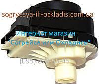 Привод Elbi (без фирм. упаковки, Италия) 3-х ход. клапана Ariston BS, Clas, артикул 61302483, код сайта 0196