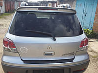 Крышка багажника Mitsubishi Outlander 2.0, 2004г.в. MR954463, ляда + стекло