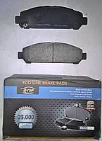 Тормозные колодки передние Toyota Venza