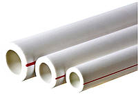 Труба полипропиленовая для воды XITplast PN20 40x6.7