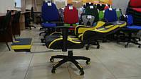Офисное кресло  VR Racer BN-W0110A