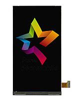 Дисплей для мобильного телефона Doogee X5 Max ver.2 без сенсора (high copу)