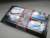 Оперативная память DDR3 Kingston HyperX Kit 2x2ГБ (0KXH1600c9D3K2/4g), Новая