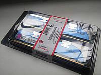 Оперативная память DDR3 Kingston HyperX Kit 2x2ГБ (0KXH1600c9D3K2/4g), Новая, фото 1