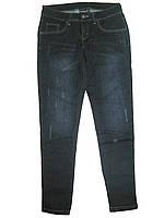 Брюки женские джинс-котон, ESMARA, размеры 40, арт. Ж-202