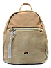 Женский рюкзак из экокожи LFO-957722