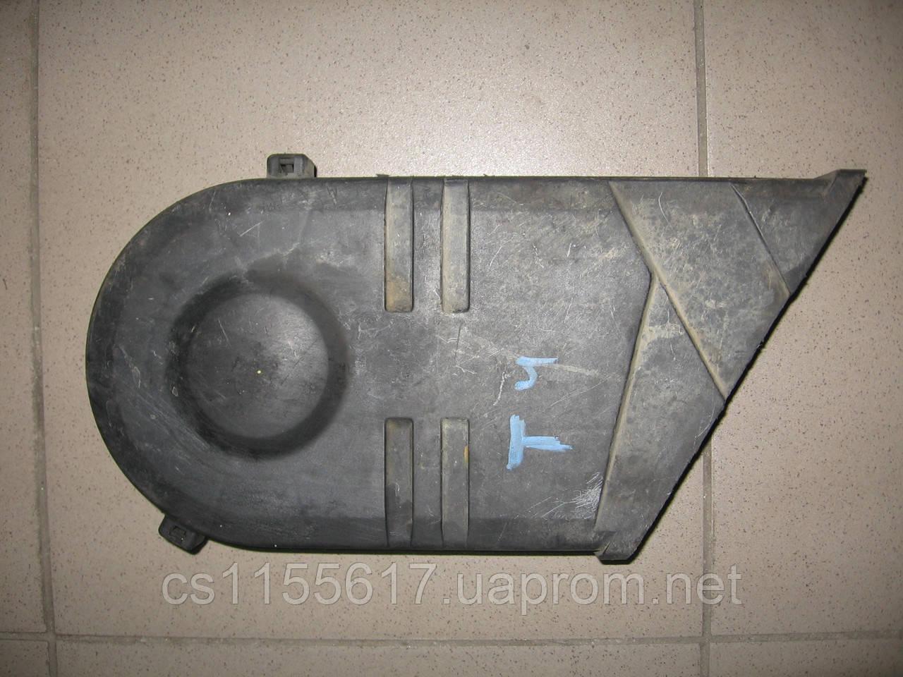 Защита/крышка ремня ГРМ 074109123A б/у на VW T4 2.5tdi год 1990-2003