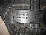 Защита/крышка ремня ГРМ 074109123A б/у на VW T4 2.5tdi год 1990-2003, фото 3