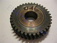 Шестерня для электропилы торцовки Rebir (Ребир) 5107, RS10, KraftTech (Крафт теч) CXCS403w 2100 Вт, на горячо;