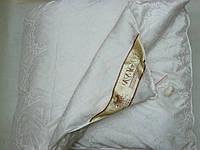 Одеяло шелковое, жаккардовое,  евро