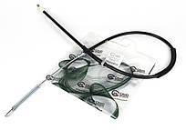 Трос ручника MB Sprinter 515/VW Crafter 50 06- R/L (1401/1061mm) Cavo