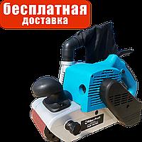 Ленточная шлифовальная машина Riber ЛШМ 100/1650
