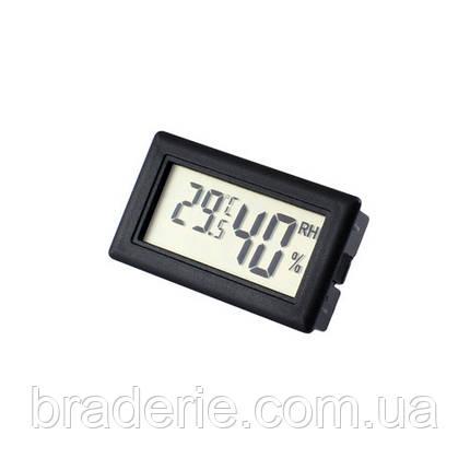 Термометр WSD -12A, фото 2