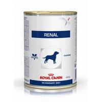 Royal Canin Renal консерва для собак 410 г