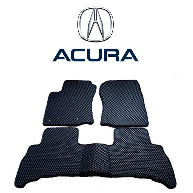 Коврики автомобильные для Acura