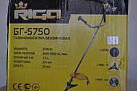 Бензокоса Riga БГ-5750, фото 1