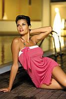 Пляжное платье-туника Mia от TM Marko (Польша) Розовый
