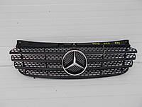 Решётка радиатора Mercedes Vito W639 2003-2010