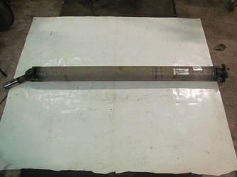 Вал карданный МКПП задний (L=1522.9) Nissan Navara (D40) 05-13 (Навара)  37300EB401