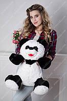 Плюшевая панда 65 см