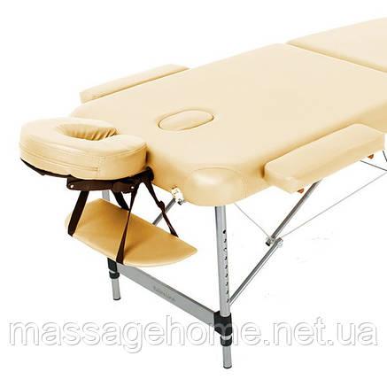 Массажный стол RelaxLine Belize 50160 FMA356L-1.2.3, фото 2