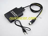 Емулятор сд-чейнджера Yatour M-06 AUX/USB/SDCARD для Volvo HU-xxx radios