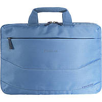 "Сумка для ноутбука Tucano 15.6"" IDEA COMPUTER BAG SKYBLUE (B-IDEA-Z)"