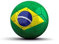 Бразилия намерена потратить 20 миллиардов на ЧМ-2014