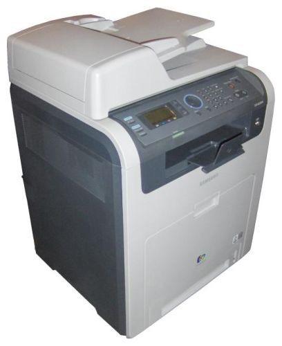 Прошивка и заправка принтера Samsung CLX-6220FX с выездом мастера