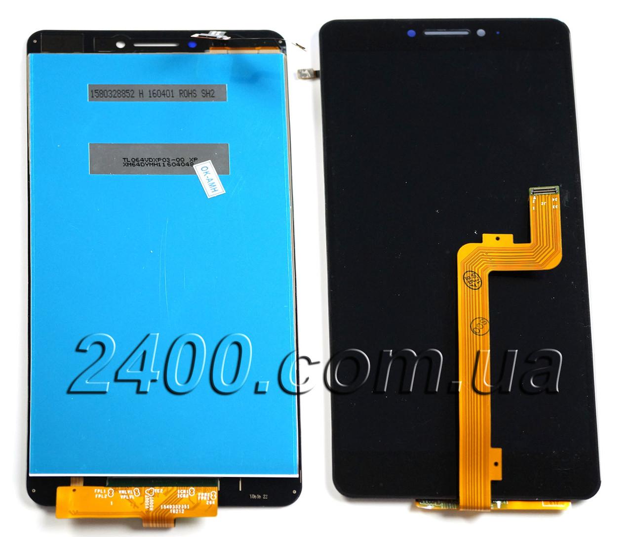 Сенсор +дисплей – модуль Xiaomi Mi Max дисплейный