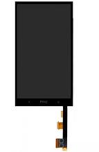 Тач (сенсор) + матрица HTC One Max 803n модуль