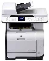 Заправка HP LaserJet CM2320NF с выездом мастера на дом, в офис