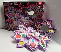 Набор детской декоративной косметики | «Monster Girl»