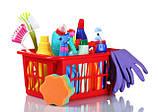 Професійні миючі засоби