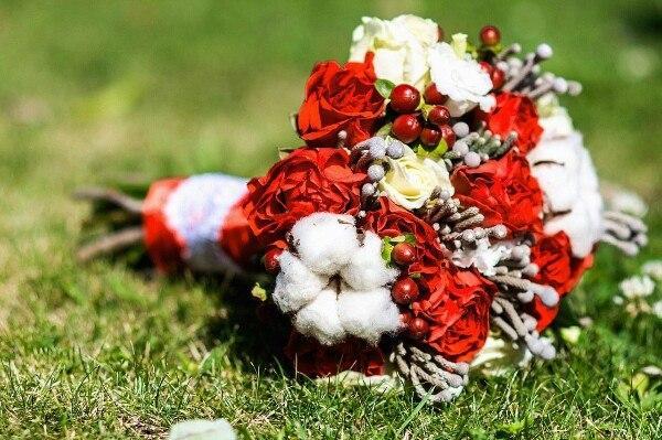 Винница букет для невесты цена в киеве — 1