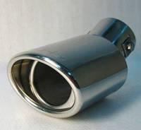 Насадка на глушитель YFX-0518 CarEx
