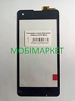 Сенсор (тачскрін) для Impression ImSmart S471 чорний